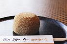 和スイーツ-けし餅